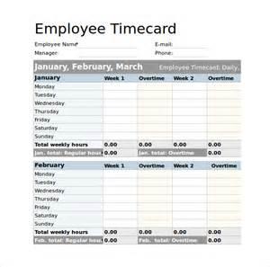 redcort timesheet