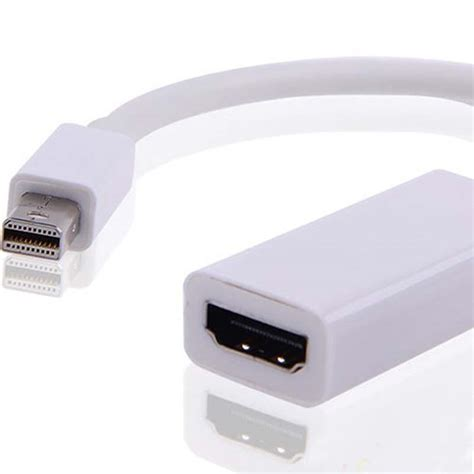 porta thunderbolt porta mini display thunderbolt dp a hdmi cavo adattatore