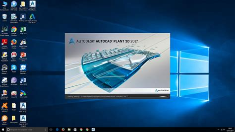 dwg trueview layout not initialized autocad plant 3d 2017 does not initialize windows 10