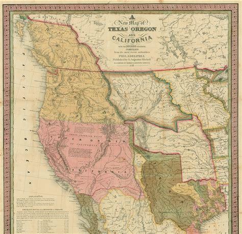 map of western oregon maps