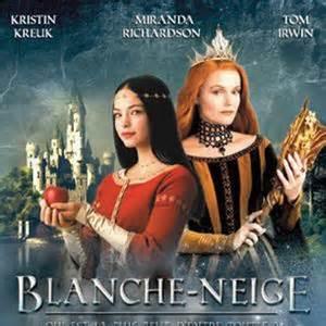 Blanche Neige En Francais by Blanche Neige 2001 Allocin 233