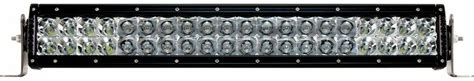 Rigid Led Light Bar Review E Series 20 Inch Led Light Bar 20 E Series Led Light Bar