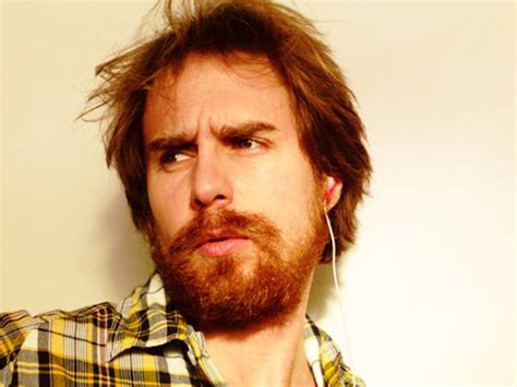 sam rockwell scary movie cinema my quot poltergeist quot remake will be a kids movie