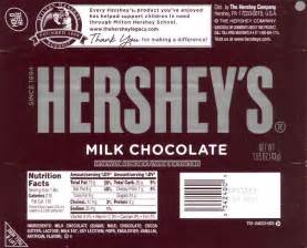 mike s candy bar page hershey bar