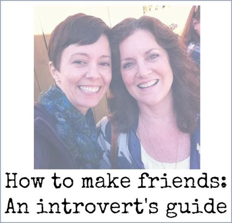 introvert survival tactics how to make friends be more social and be comfortable in any situation when youã re ã d out and just want to go home and tv alone books an introvert s guide to friends see