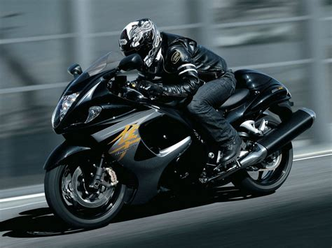 Suzuki Hayabusa Top Speed 2015 Suzuki Hayabusa Review Top Speed
