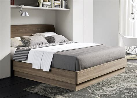 In The Bed by Este Storage Bed Contemporary Storage Beds At Go Modern