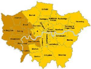 area map deboomfotografie