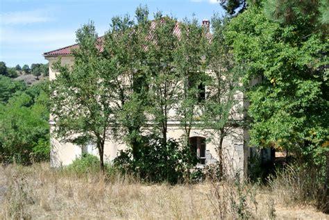 Foresta Di Burgos by Foresta Di Burgos Sardegna Abbandonata