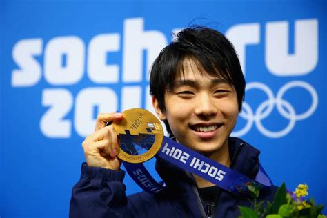 Do You Win Money For Olympic Medals - yuzuru hanyu 5 fast facts you need to know heavy com
