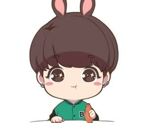 gambar anime bts lucu 50 images about bts chibi on we it see more