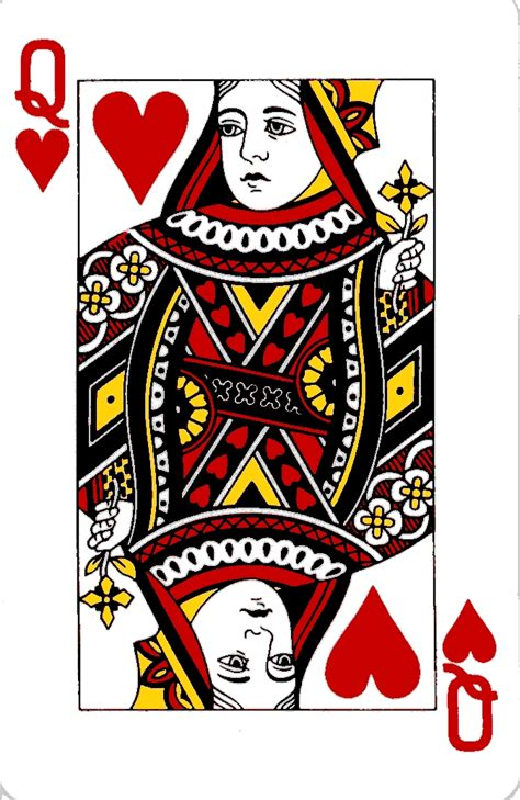 card blank template king of diamonds reading with cards the card lover