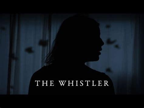 film horor china the whistler horror suspense short film