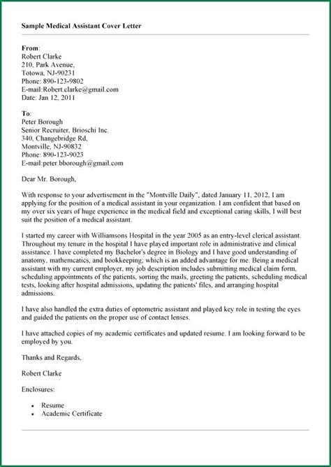 Club Attendant Cover Letter by Cover Letter For Assistant Citybirds Club