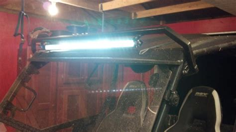 deere gator light bar light bar deere gator forums