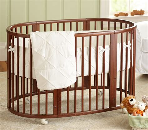 Stokke Sleepi Crib Used by Stokke 174 Sleepi Crib Pottery Barn