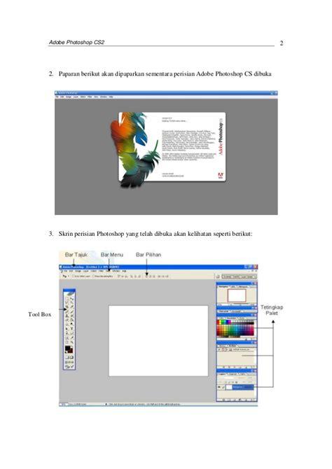 Pengenalan Adobe Photoshop Cs2 adobe photoshop 1
