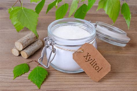 xylitol dental health benefits consumer guide  dentistry