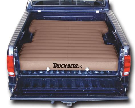 Air Mattress For Truck Bed by Truck Bedz Truck Bed Air Mattress