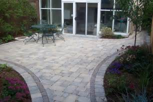 Brick Patio Designs Brick Patios Designs