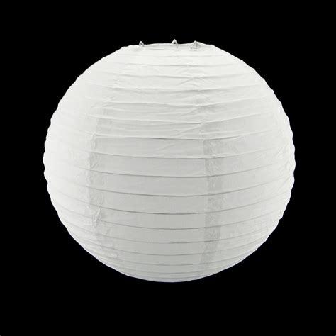 Wars Paper Light Shade Lantern 8in white circle paper lantern l shade home hanging decor wedding ebay