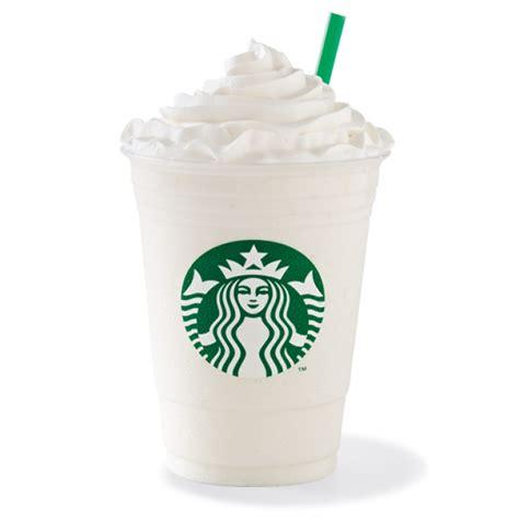 Vanilla Coffee Frappuccino vanilla frappuccino 174 starbucks coffee australia