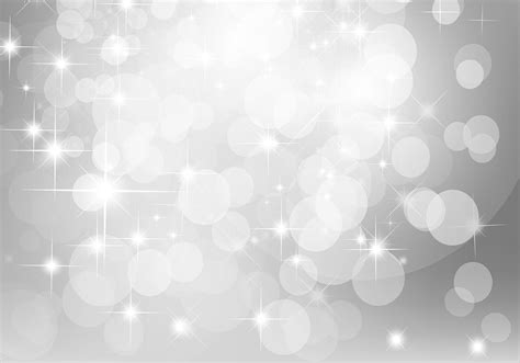 Silver glitter background vector download free vector art stock