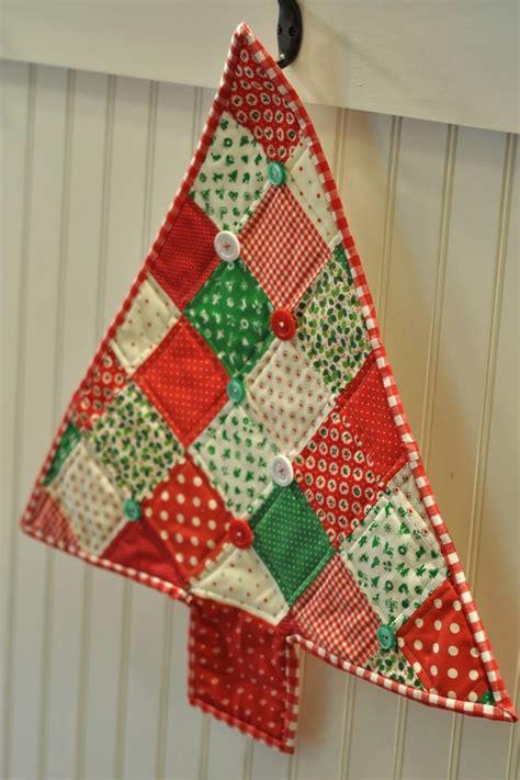 patchwork en casa anna propuesta 193 rbol de navidad mi