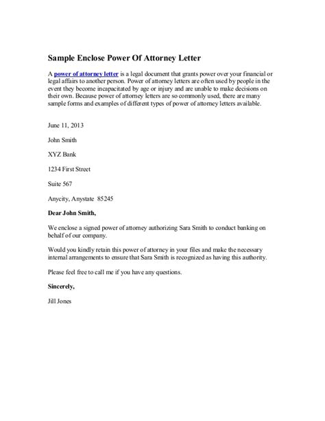 sample special power of attorney for medical authorization form