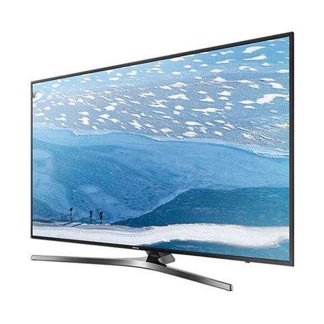 Tv Led Samsung Hari Ini jual samsung ua65ku6500kpxd led tv 65 inch harga kualitas terjamin blibli