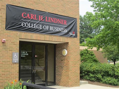 Carl H Lindner College Of Business Mba by Carl H Lindner College Of Business Wikidata