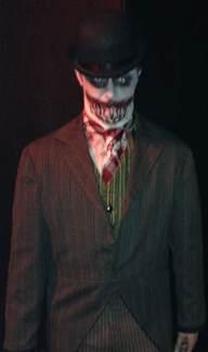 h h dr h h holmes halloween love