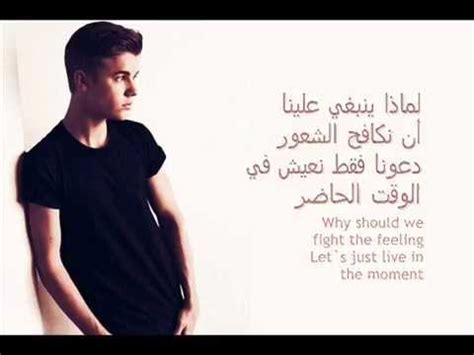 krafta justin bieber thought of you justin bieber thought of you اغنية رائعه لجاستن بيبر