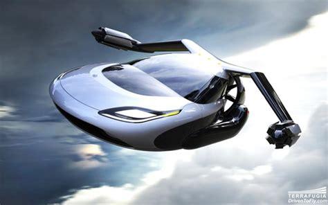 la volante la voiture volante r 233 alit 233 d 232 s 2018 techno les plus