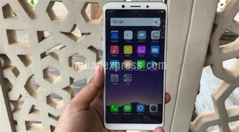 Oppo F5 Plus 6 64 Gb oppo f5 with 6gb ram 64gb storage goes on sale in india