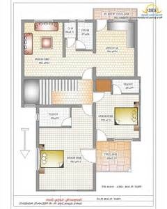 floor plans of houses in india south indian duplex house plans with photos