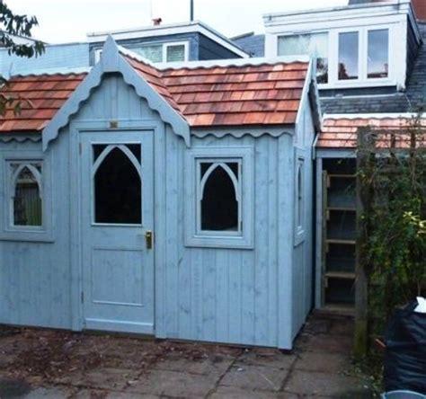 Cedar Shingle Shed by Whitewashed Shed With Cedar Shingle Roof Npl