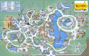 Maps Orlando by Orlando Florida Area Maps