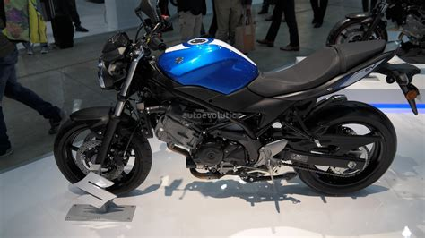 New Suzuki Sv650 Suzuki Sv650 And Dl650 V Strom Engines Are Euro4 Compliant