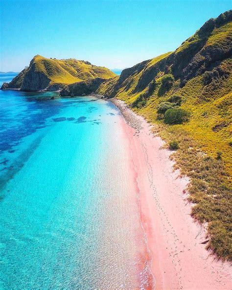amors top  pink beaches   world amor magazine