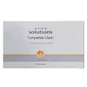 Completely Clean Detox Reviews by Avon Completely Clean Cleansing Cloths Reviews
