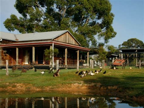 Inland Homes Floor Plans The Best Family Farmstays In New South Wales Qantas