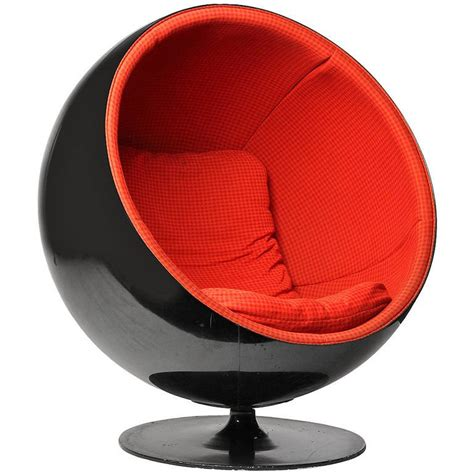 1960s Furniture by Ball Chair By Eero Aarnio For Sale At 1stdibs