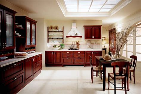 Warm Kitchen Designs Cozy And Warm Kitchen Design Ideas Interiorholic