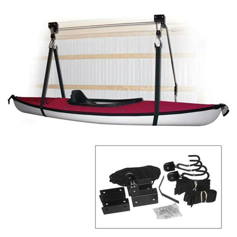 Canoe Rack Storage by Best 25 Kayak Storage Ideas Only On Canoe