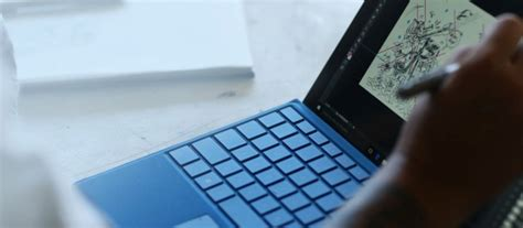 best tablet display surface pro 4 with the best display of all tablets
