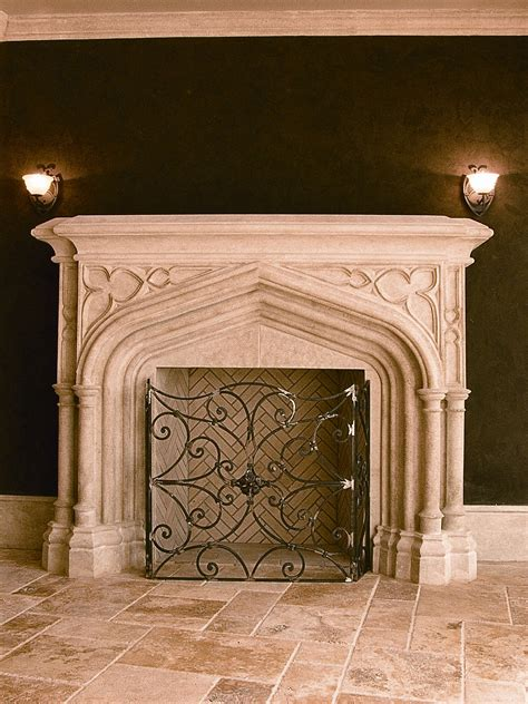 home decor fireplace baroque fireplaces and mantels 30 for sale at 1stdibs