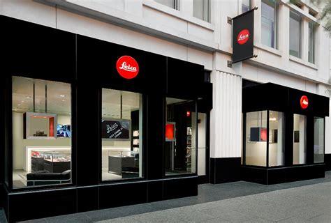 leica shop leica store officially open 977 f st nw penn