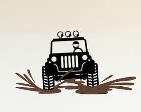 Cheap Wall Stickers Australia image gallery jeep mud clip art