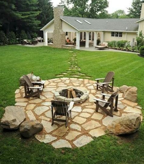 25 best ideas about fire pits on pinterest rustic fire pits outdoor and back yard